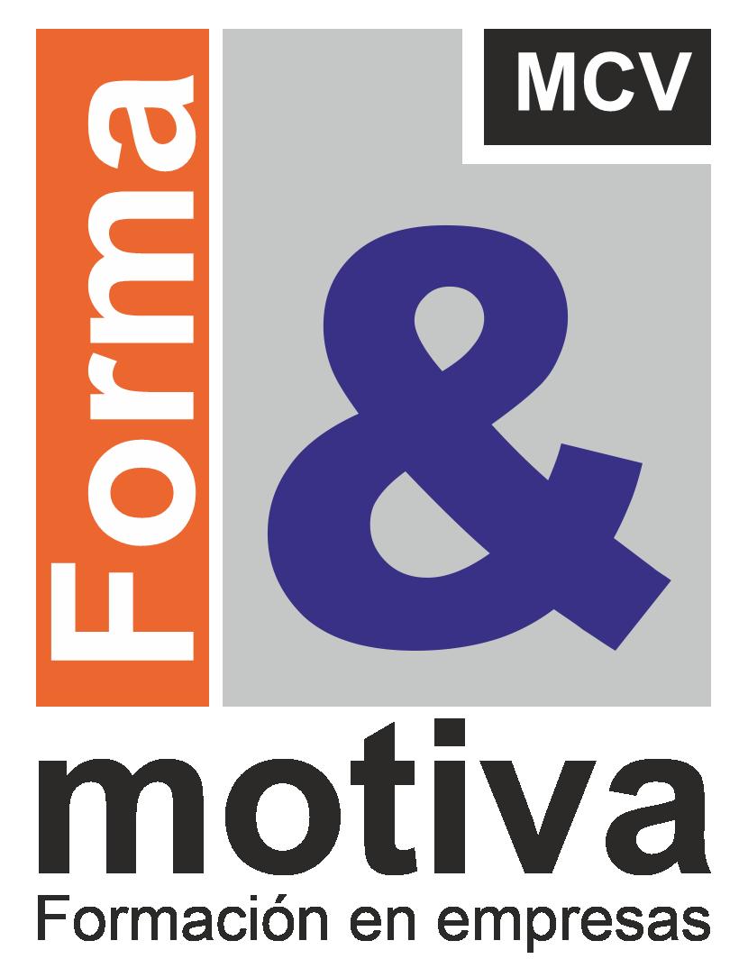 Forma y Motiva | Formación continua |  Formación online