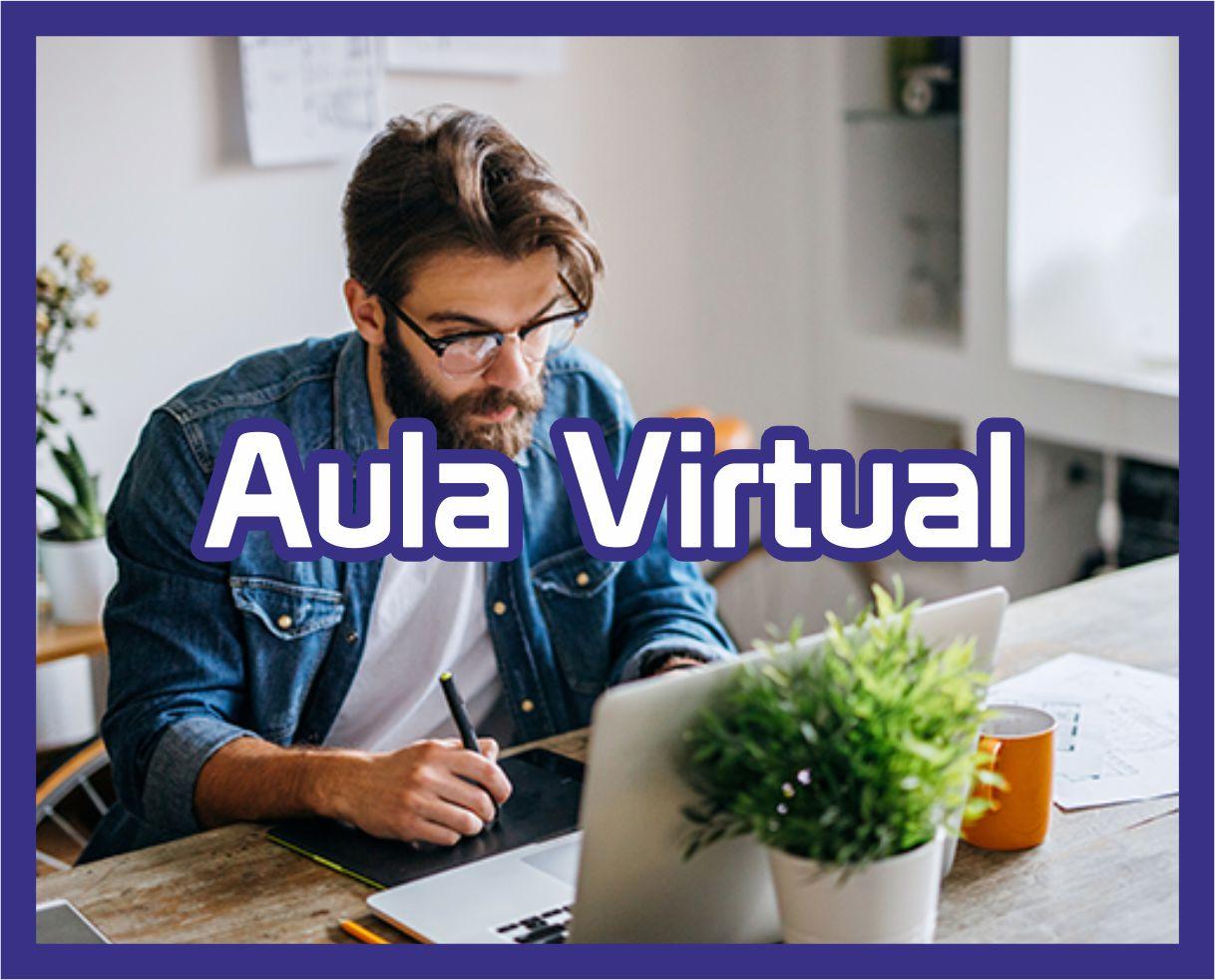 Utilización del aula virtual como formación presencial