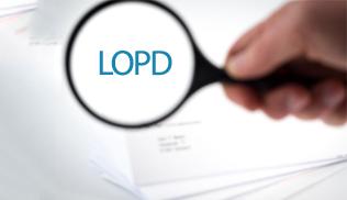 La nueva normativa que otorga mayor protección de datos. LOPD.