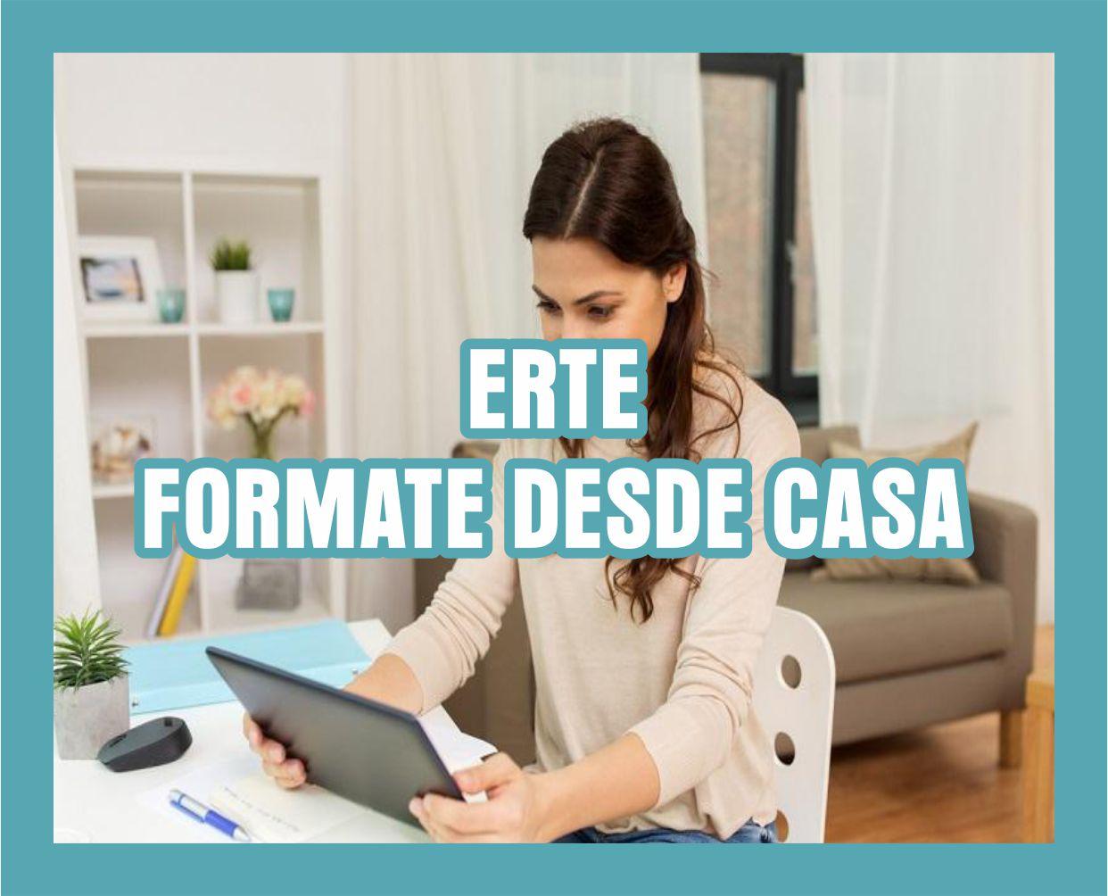¿Puede un trabajador en situación de ERTE terminar o iniciar una formación utilizando los créditos de formación programada disponibles por la empresa?